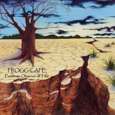 Frogg Cafe - Fortunate Observer Of Time