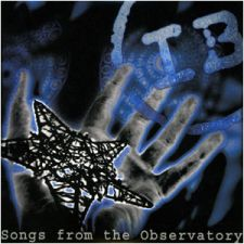 Isildur's Bane – Songs From The Observatory