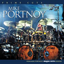 Mike Portnoy - Prime Cuts