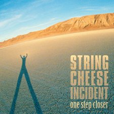 String Cheese Incident - One Step Closer