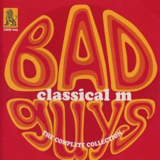 Classical M - Bad Guys ~ The Complete Collection