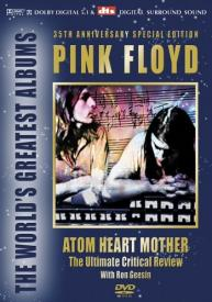 Pink Floyd - Atom Heart Mother: The Ultimate Critical Review