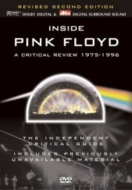 Inside Pink Floyd - A Critical Review 1975-1996