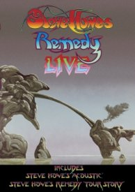 Steve Howe - Remedy Live