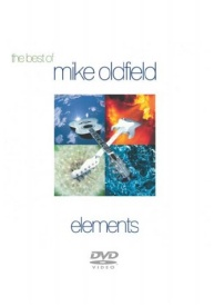Mike Oldfield - Elements DVD