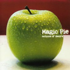 Magic Pie - Motions Of Desire