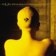 Dug Pinnick – Emotional Animal