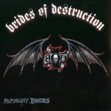 Brides Of Destruction – Runaway Brides