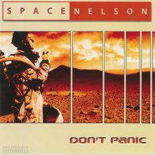 Space Nelson - Don't Panic
