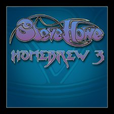 Steve Howe - Homebrew 3