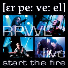 RPWL - Live ~ Start The Fire