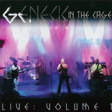 Genesis In The Cage – Live Volume 1