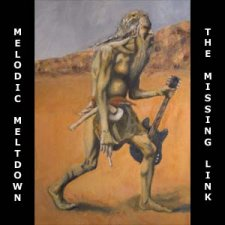 Melodic Meltdown - Missing Link