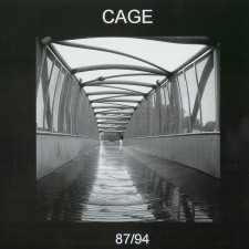Cage - 87/94