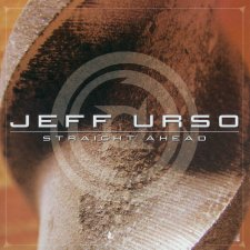 Jeff Urso - Straight Ahead