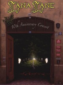 Lana Lane - 10th Anniversary Concert [DVD]