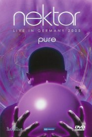 Nektar - Pure: Live in Germany 2005