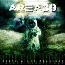 Area 39 - Stand Alone Together