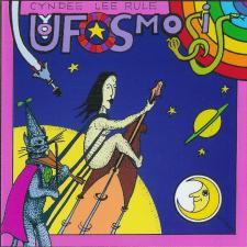 Cyndee Lee Rule – UFOsmosis