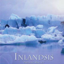 Frederic Maillet - Inlandsis