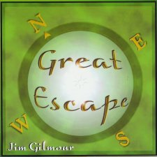 Jim Gilmour - Great Escape