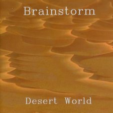 Brainstorm - Desert World