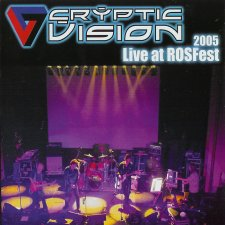Cryptic Vision – Live at ROSFest 2005