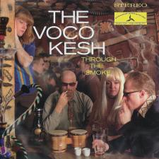 The Vocokesh – Through The Smoke