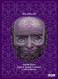 Gentle Giant - GG At The GG [DVD]