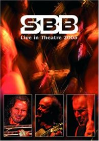 SBB - Live In Theatre