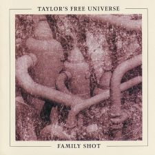 Taylor's Free Universe - Family Shot
