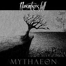 Novembers Fall – Mythaeon