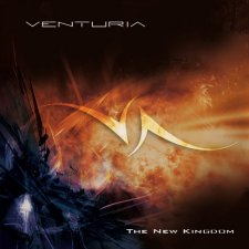 Venturia – The New Kingdom