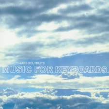 Lars Boutrup - Music For Keyboards