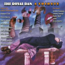 The Royal Dan - The Royal Dan ~ A Tribute