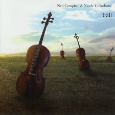 Neil Campbell & Nicole Collarbone - Fall