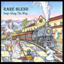 Rare Blend - Stops Along The Way