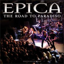 Epica - The Road To Paradiso