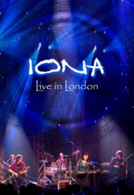 Iona - Live In London DVD
