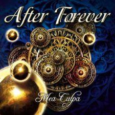 After Forever- Mea Culpa