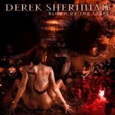 Derek Sherinian - Blood Of The Snake