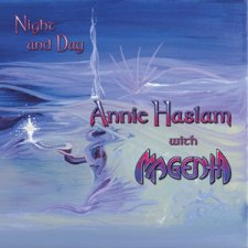 Annie Haslam with Magenta - Night And Day