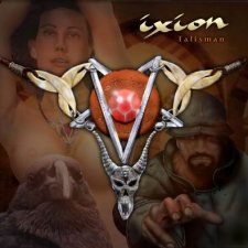 Ixion - Talisman