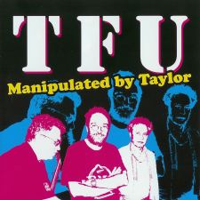 Taylor's Free Universe - Manipulated By Taylor
