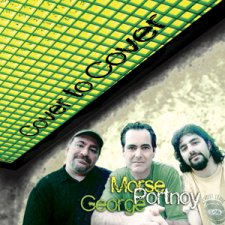 Morse Portnoy George - Cover To Cover