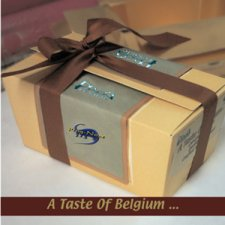 Various Artists - A Taste Of Belgium