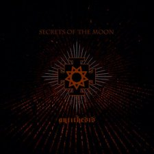 Secrets Of The Moon - Antithesis