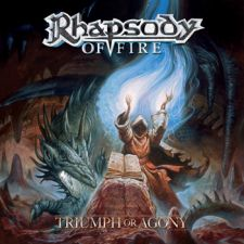 Rhapsody of Fire – Triumph or Agony