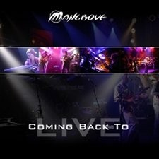Mangrove - Coming Back To Live
