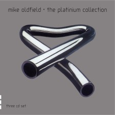 Mike Oldfield - The Platinum Collection